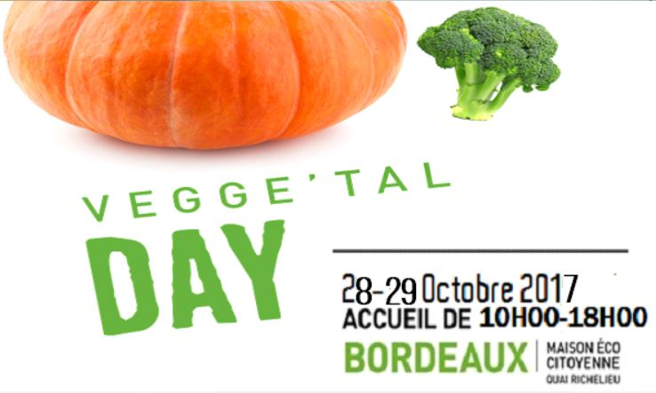 vegetal days bordeaux