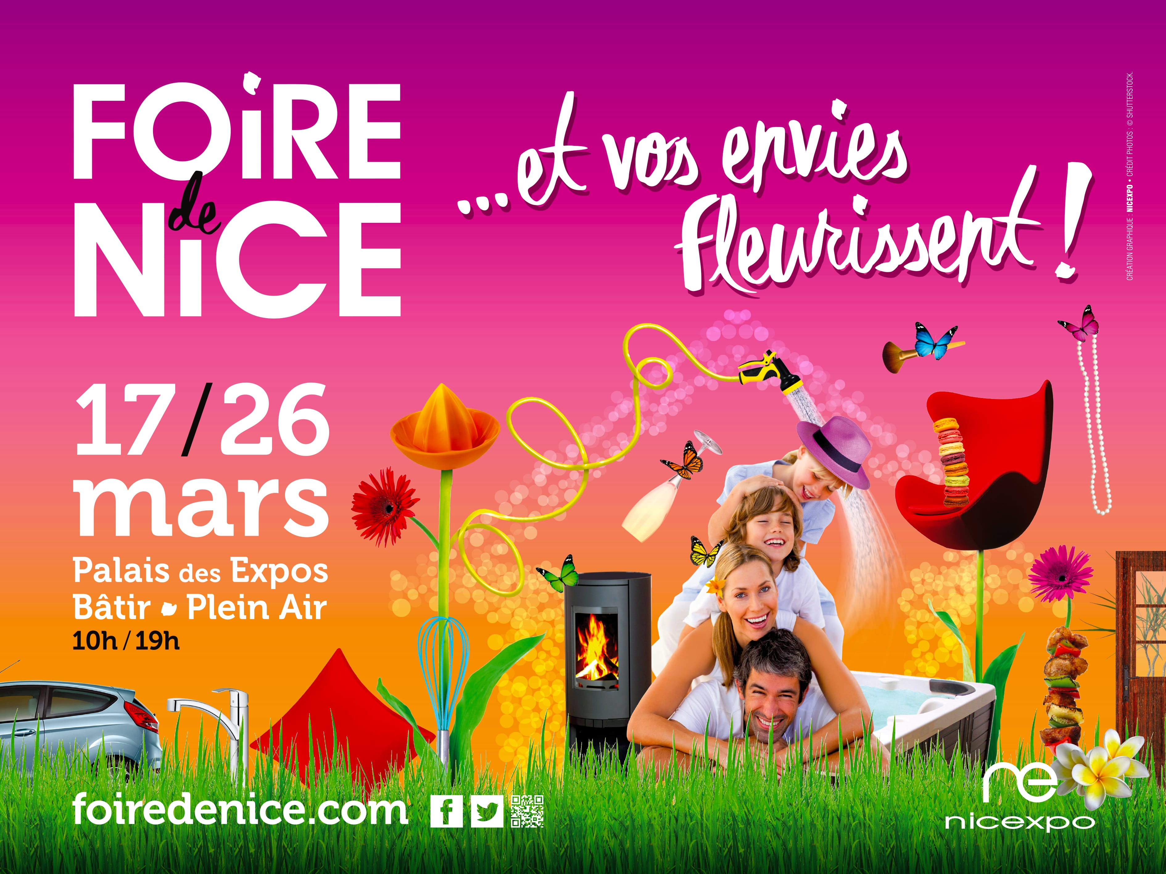Foire expo bressuire stunning foire expo bressuire with for Foire de niort 2017