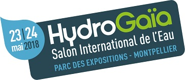 salon hydrogaia montpellier