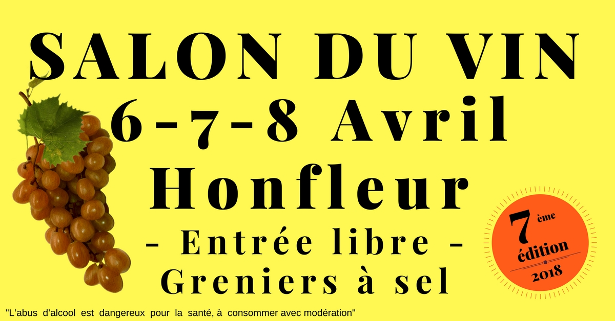 Gazette des salons le m dia de r f rence salon et foire for Salon du vin champerret