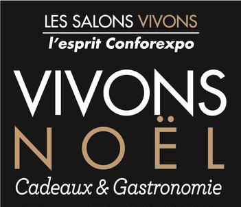 salon vivons noel bordeaux