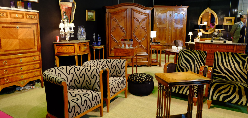 salon antiquaires nancy