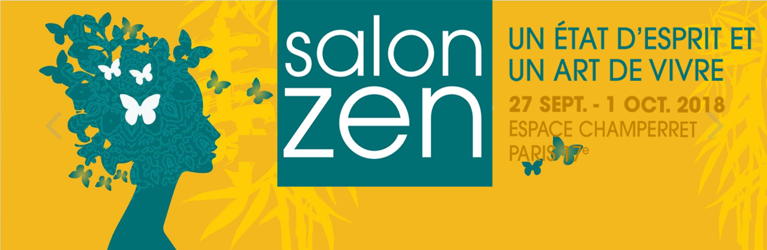 salon ZEN paris champerret