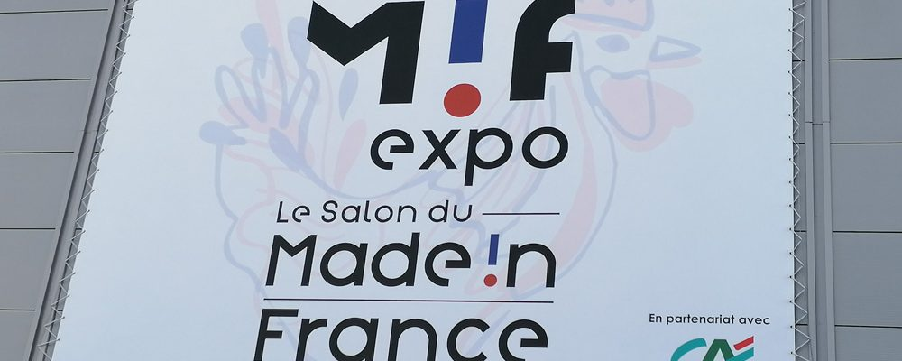 Le Made in France rassemble enfin